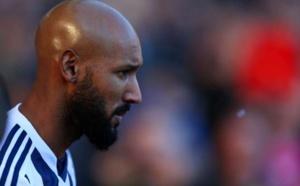 WBA : Anelka proche de la Lazio