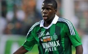 Saint-Etienne : Kurt Zouma proche de s'engager avec Chelsea