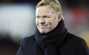 Feyenoord :  Ronald Koeman ne prolongera pas
