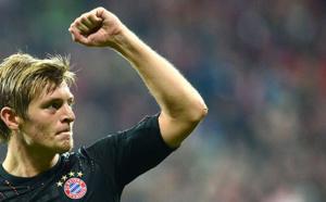 Bayern Munich : Kroos vers la Premier League ?