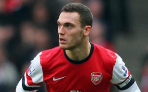 Arsenal : Direction la Russie pour Vermaelen ?