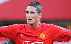 Manchester United : Macheda vers Parme ?