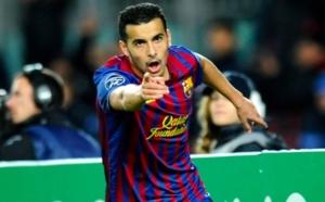 Barça : Pedro dans le viseur de Manchester United !