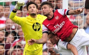 Tottenham : Lloris dément les propos de Giroud