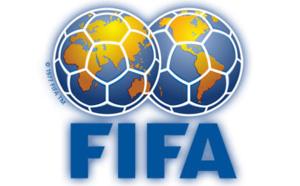 FIFA : La France 18e gagne deux places