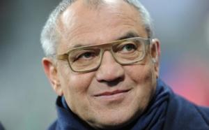 Félix Magath est le nouvel entraineur de Fulham
