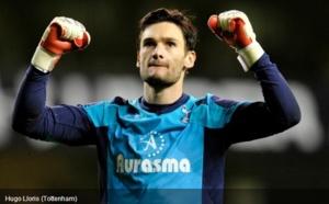 Tottenham: un intérêt de l'Atletico Madrid pour Hugo Lloris ?