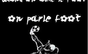 QOALF, On parle foot. ITW de Butelle Ludovic, il nous parle d'Arles, son futur, L1, L2