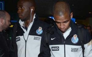 Manchester City pourrait faire son marché estival du côté de Porto