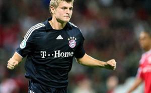 Manchester United : Kroos veut 8 millions par saison !