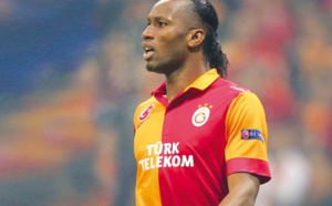 Galatasaray : Drogba en MLS ?