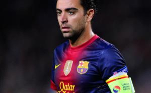 Raul souhaite faire venir Xavi au Qatar !