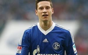 Schalke 04 : Julian Draxler vers le Bayern Munich ?
