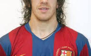 Carles Puyol va partir...