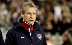 Jurgen Klinsmann craint de mauvaises conditions lors du mondial Brésilien