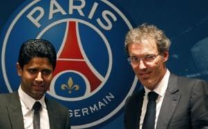 PSG: Al-Khelaïfi annonce qu'il va prolonger Blanc