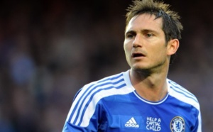 Chelsea : Direction la MLS pour Lampard ?