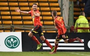 Ligue 2 : Le RC Lens met fin à 4 mois de disette à Bollaert en écrasant Arles-Avignon (3-0)