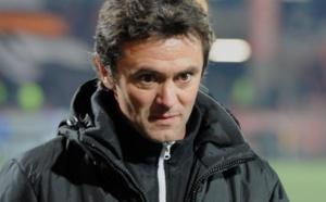 Lorient : Ripoll successeur de Gourcuff ?