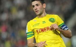 Nantes : Filip Djordevic s'est engagé avec la Lazio de Rome