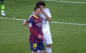 Clasico : Ce que Messi aurait dit à Pepe lors du Clasico...