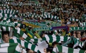 Le Celtic Glasgow conserve son titre !