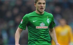 Aleksandar Ignjovski s'est engagé avec le club de Francfort pour la saison prochaine