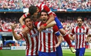 Liga: J32 - L'Atlético bat Villarreal (1-0)