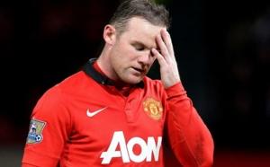 Saison terminée pour Wayne Rooney