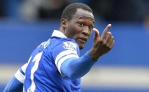 Direction Manchester City pour Lukaku ?