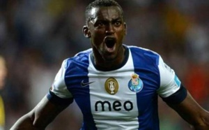 AS Rome : Jackson Martinez en approche ?