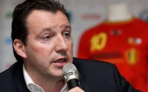Marc Wilmots quatre ans de plus à la tête de la sélection de la Belgique