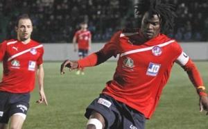 Luzenac promu en Ligue 2 !
