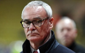 Ranieri ne sera plus le coach Monégasque la saison prochaine !