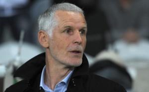 Francis Gillot  futur entraîneur du FC Sochaux ?