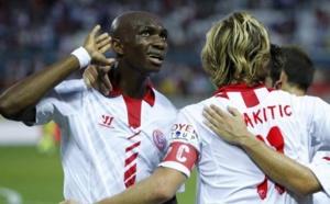Europa League : Benfica et Seville dans la douleur !