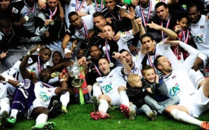 Coupe de France : L'En-Avant Guingamp comme en 2009 !