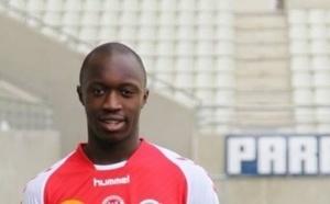 Antoine Conte pourrait rester à Reims la saison prochaine