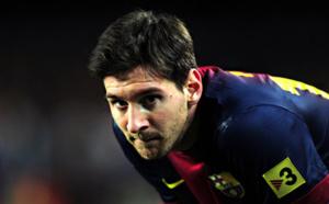 Barça : Messi ne prolongera que si....