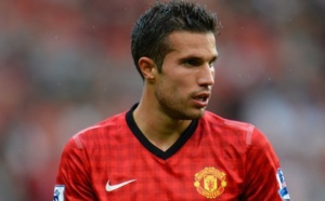 Mercato-Man Utd : Van Persie dans le viseur du Bayern Munich ?
