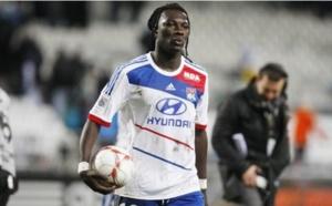 Lyon : Bafétimbi Gomis vers le Besiktas !