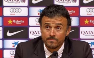 Barcelone: Luis Enrique, nouvel entraîneur (Officiel )