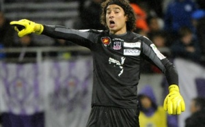 ACA : Ochoa quitte le club (Officiel)