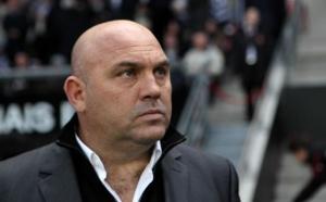 Frédéric Antonetti pressenti pour remplacer Hubert Fournier ?