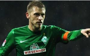 Aaron Hunt s'est engagé avec Wolfsburg