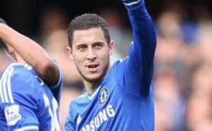 Le PSG va passer à l'offensive dans le dossier Hazard !