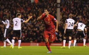 Le Réal Madrid veut Luis Suarez cet été