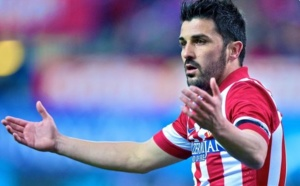 David Villa s'engage avec le New York City FC