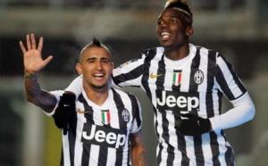 Real Madrid : Vidal et Pogba ne sont pas une priorité !