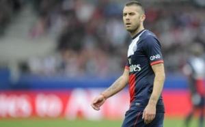 Jérémy Ménez va s'engager avec le Milan AC !